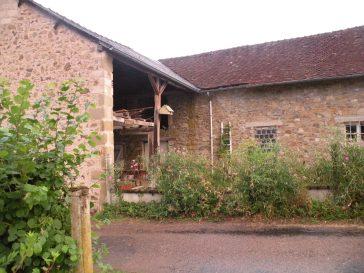 The open Grange 2013
