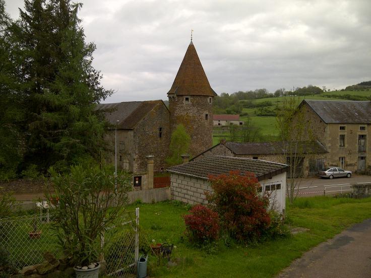 Chateau de Chissey